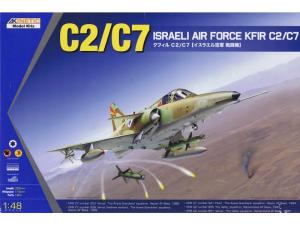 KFIR C2/C7