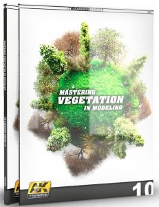 MASTERING VEGETATION IN MODELING