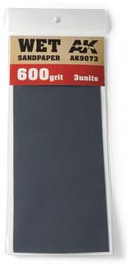 WET SANDPAPER 600