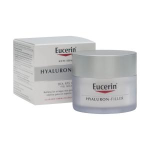 Crema Viso 50 ML da giorno antirughe per pelli secche con protezione SPF15: idrata in profondità, riempie rughe e linee di espressione, protegge dai raggi solari prevenendo l'invecchiamento cutaneo