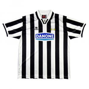 1994-95 Juventus Maglia Home XL