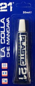 Glue plastic 21 20ml