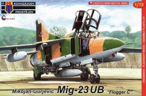 MiG-23UB Flogger C