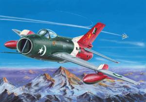 Shenyang F-6C