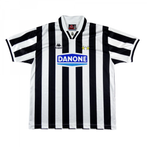 1994-95 JUVENTUS MAGLIA HOME XL (Top)