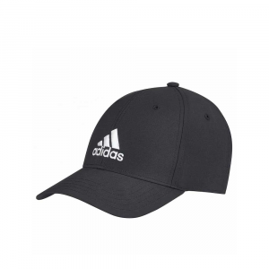 Cappello Adidas Black Unisex