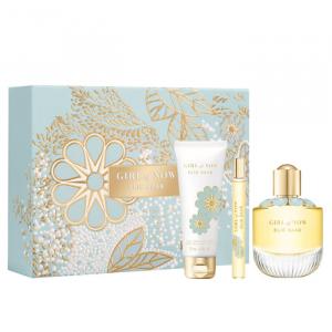 Elie Saab Girl Of Now Eau De Perfume Spray 90ml Set 3 Parti 2020