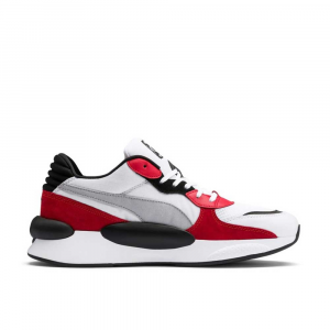 Puma Rs 9.8 Space High Risk Red da Uomo