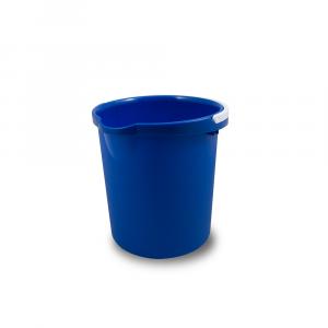 Belli E Forti Secchio Plastica Blu 10Litri