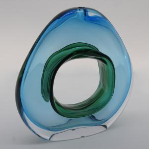 BUCATI Blue/Green