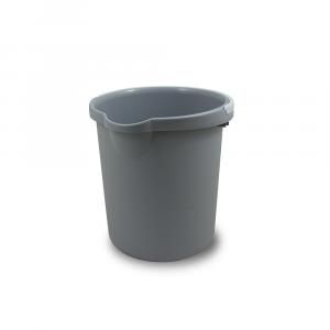 Belli E Forti Secchio Plastica Arancio 12 Litri