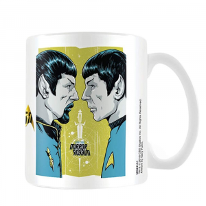 Tazza in ceramica STAR TREK