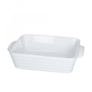Tognana Pirofila Rettangolare Ceramica 23x15