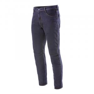 Jeans moto Alpinestars ALU Rinse Blu