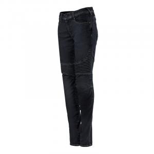 Jeans moto donna Alpinestars STELLA CALLIE Nero