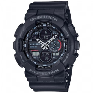 casio g shock nero da uomo cronografo analogico digitale