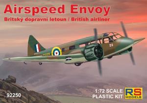 Airspeed Envoy