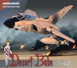 Desert Babe