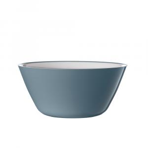 Omada Ciotola Eat Pop Azzurro Polvere Diametro 19
