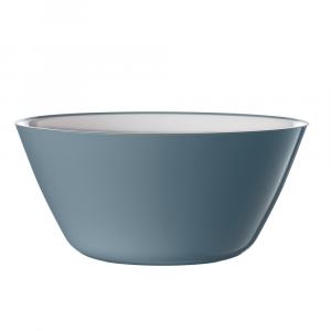 Omada Ciotola Eat Pop Azzurro Polvere Diametro 26.5
