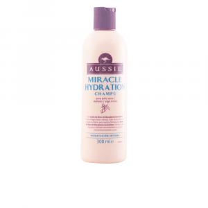 Aussie Miracle Hydratation Shampoo 300ml
