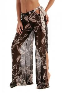 Long Skirt F**K G338NR