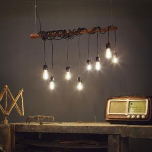 Lampadario Electric