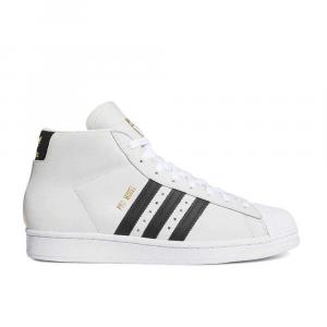 Adidas Pro Model Original White Black da Uomo