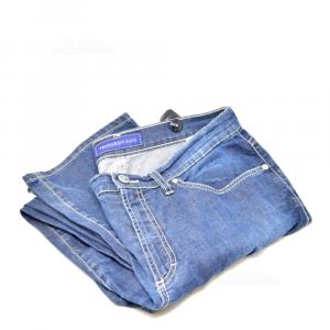 Jeans Donna Trussardi Jeans Tg 48