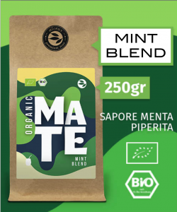 MATE Mint Blend - busta da 250g