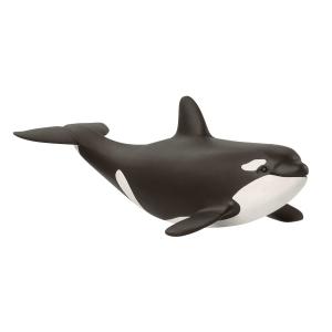 SCHLEICH  CUCCIOLI DI ORCA 14836