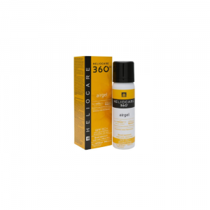 Heliocare 360 Spf50+ Airgel Face 60ml