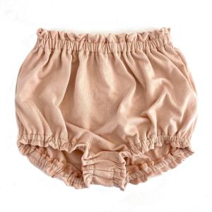 Pantaloncino corto bambina 188 Bamboom Rosa