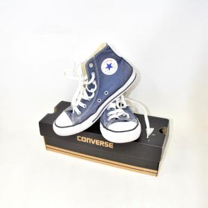 All Star Jeans Blu N 35