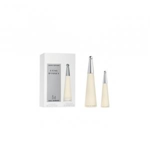 Issey Miyake L'Eau D'Issey Pour Homme Eau De Toilette Spray 125ml Set 2 Pieces 2020