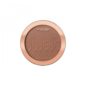 Deborah Milano Maxi Terra Mono 02 Makeup Background 18g