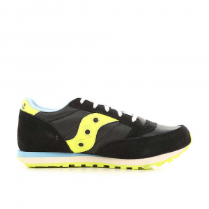 Saucony Jazz Original Green Black da Bambini