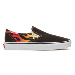 Vans Classic Slip-on Flame