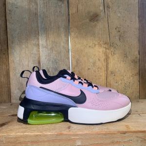 Scarpa Nike Air Max Verona Rosa Lilla e Giallo Fluo