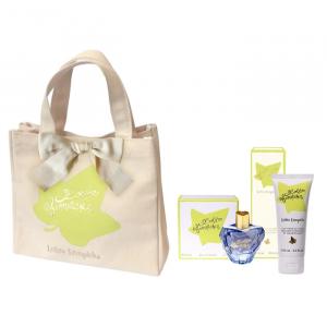 Lolita Lempicka Eau De Parfum Spray 50ml Set 3 Pieces 2020