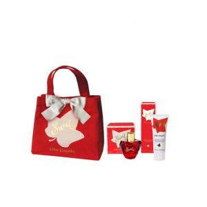 Lolita Lempicka Sweet Eau De Parfum Spray 50ml Set 3 Pieces 2020