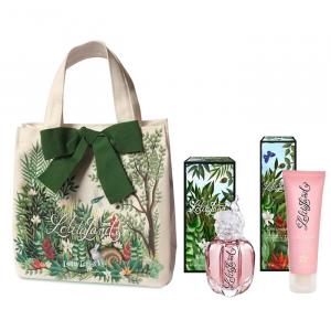 Lolita Lempicka Lolitaland Eau De Parfum Spray 50ml Set 3 Pieces 2020
