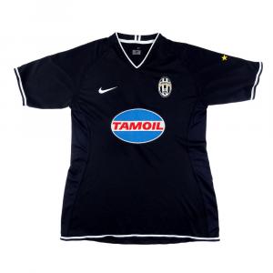 2006-07 Juventus Maglia Away M
