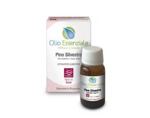 Olio Essenziale Pino Silvestre  10 ml