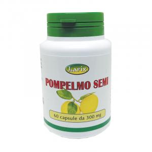 Pompelmo Semi capsule