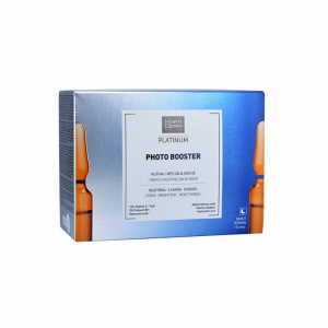 Martiderm Platinum Photo Booster 30 Blisters