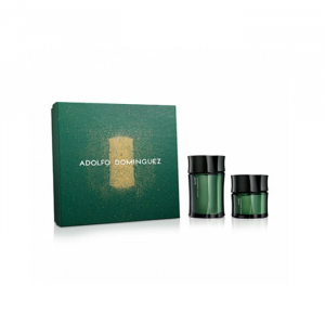 Adolfo Dominguez Bambu Eau De Toilette Spray 120ml Set 2 Pieces 2020