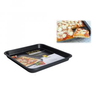 Vespa Teglia da Pizza Quadrata 30x30x3hcm
