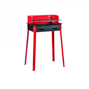 Barbecue a Carbonella 30x45cm