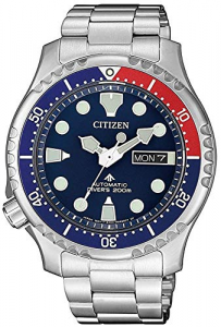 Orologio Citizen Promaster Diver 200 mt Automatico